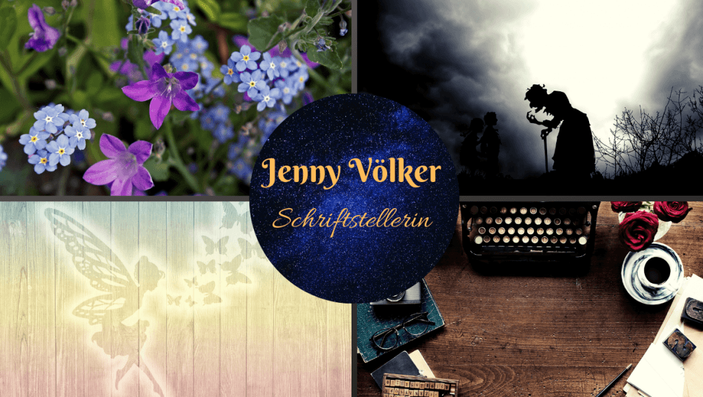 Jenny Völker Schriftstellerin