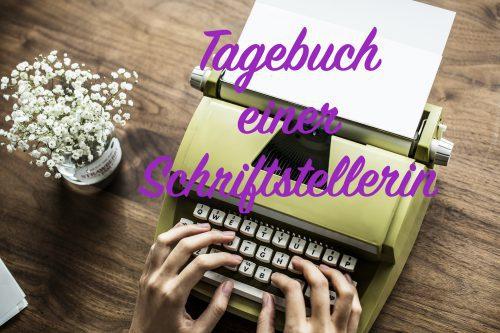 Tagebuch einer Schriftstellerin ∞ Folge 1