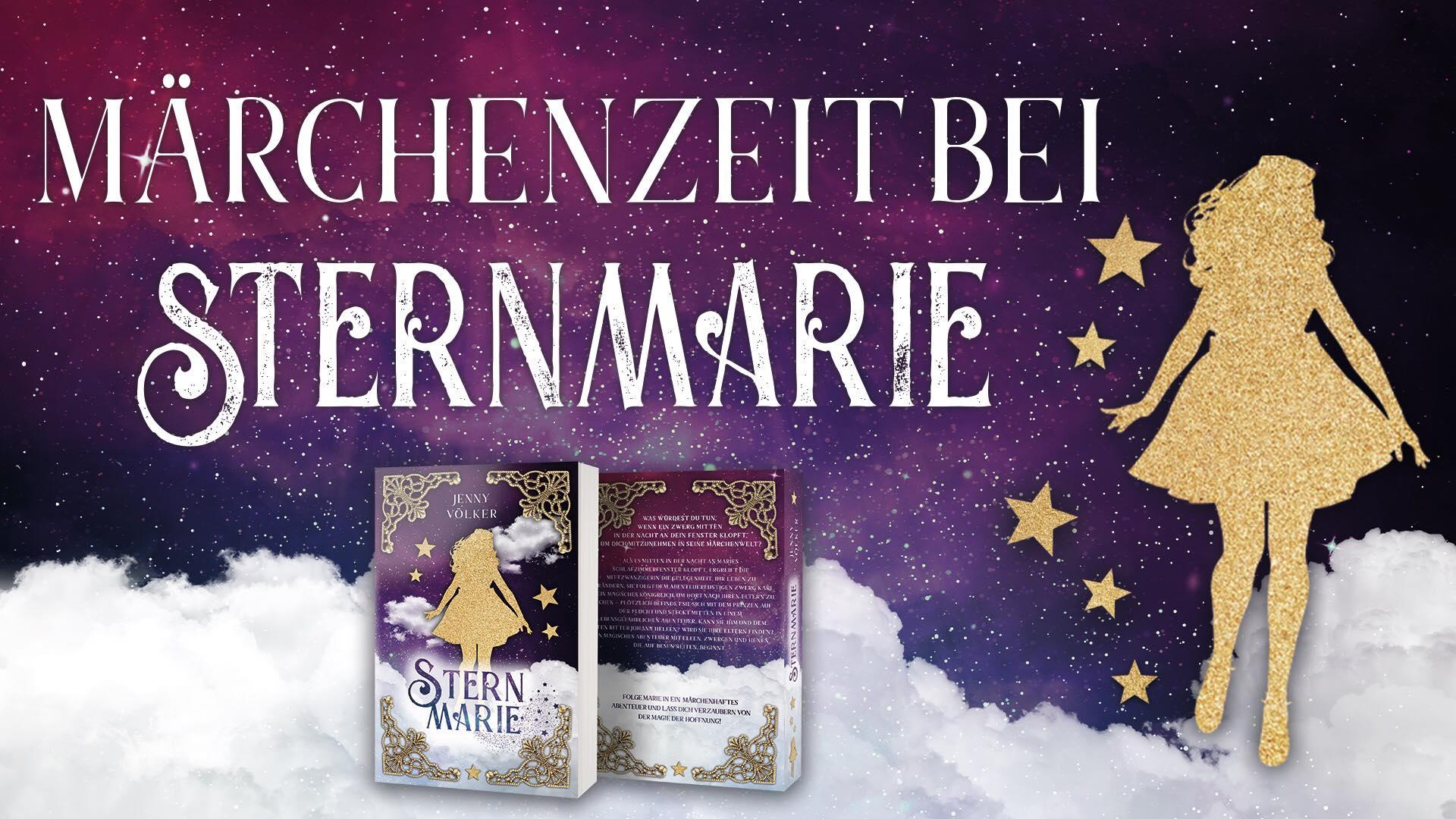 """Märchenzeit bei """"Sternmarie"""" 04"""